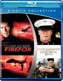 Firefox / Heartbreak Ridge (Blu-ray)