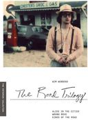 Wim Wenders: The Road Trilogy (4-DVD)