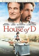 House of D (Widescreen)