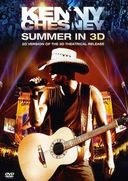 Kenny Chesney - Summer in 3D (2D Version of the