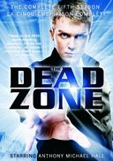 The Dead Zone - Complete 5th Season (3-DVD)