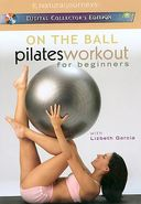 On the Ball - Pilates Workout for Beginners with