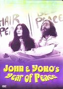 John Lennon - John & Yoko's Year of Peace
