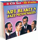 Only the Best of Art Blakey's Jazz Messengers