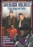 The Return of Sherlock Holmes - The Sign of Four