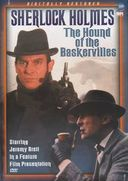 The Return of Sherlock Holmes - The Hound of the