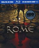 Rome - Complete 1st Season (Blu-ray)