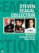 Steven Seagal New Collection 3 - Pack