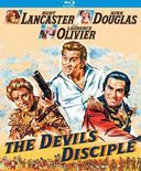 The Devil's Disciple (Blu-ray)