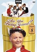 Are You Being Served? - Volume 8
