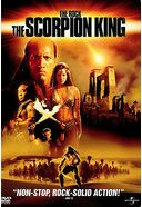 The Scorpion King (Widescreen)