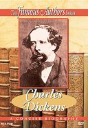 Famous Authors Series - Charles Dickens