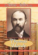 Famous Authors Series - Thomas Hardy