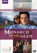 Monarch of the Glen - Complete Series 2 (2-DVD)