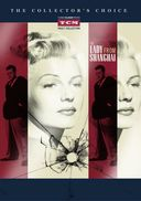 The Lady From Shanghai (DVD + Blu-ray)