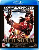 Red Sonja [Import] (Blu-ray)