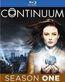 Continuum - Season 1 (Blu-ray)