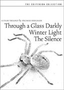 Ingmar Bergman Trilogy (Through A Glass Darkly /