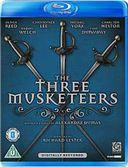 The Three Musketeers [Import] (Blu-ray)