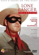 Lone Ranger Collection (2-DVD)