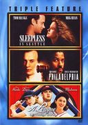 Tom Hanks Triple Feature - Sleepless in Seattle /