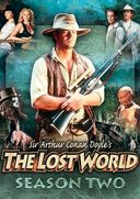 The Lost World - Season 2 (5-DVD)
