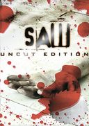 Saw (Uncut Edition)