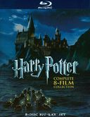 Harry Potter Complete Collection Years 1-7