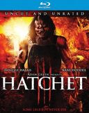 Hatchet III (Unrated Director's Cut) (Blu-ray)