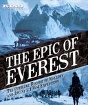 The Epic of Everest (Blu-ray)