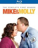 Mike & Molly - Complete 1st Season (Blu-ray)