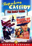 Hopalong Cassidy: The Early Years - Hopalong