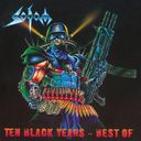Ten Black Years: The Best of Sodom (2-CD)