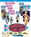 Dr. Goldfoot and the Girl Bombs (Blu-ray)