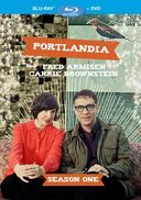 Portlandia - Season 1 (Blu-ray + DVD)