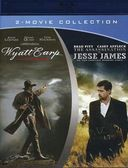 Wyatt Earp / The Assassination of Jesse James by
