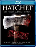 Hatchet (Director's Cut) (Blu-ray)