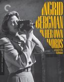 Ingrid Bergman in Her Own Words (Blu-ray)