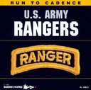 Run To Cadence With The Us Army Rangers
