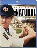 The Natural (Blu-ray, Director's Cut, 2-Disc Set)