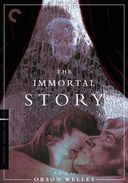 The Immortal Story (2-DVD)