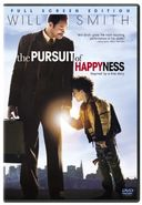 The Pursuit of Happyness (Full Frame)