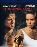 The Specialist (Blu-ray)