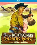 Robbers' Roost (Blu-ray)