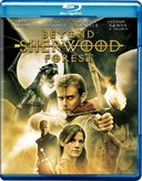 Beyond Sherwood Forest (Blu-ray)