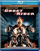 Ghost Rider (Blu-ray, Extended Cut)