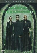 The Matrix Reloaded (Full Screen) (2-DVD)