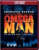 The Omega Man (HD DVD)
