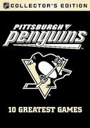 Hockey - NHL Greatest Games in Pittsburgh