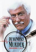 Diagnosis Murder - Seasons 1, 2, 3 (10-DVD)